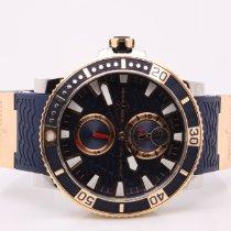 Ulysse Nardin Maxi Marine Diver Titanium Black United States of America, Pennsylvania, Uniontown