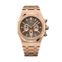 Audemars Piguet Oro rosa 41mm Automatico 26331OR.OO.1220OR.02 nuovo