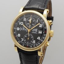 DuBois 1785 Gold/Steel 40mm Automatic pre-owned