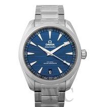 Omega 220.10.41.21.03.004 Seamaster Aqua Terra new