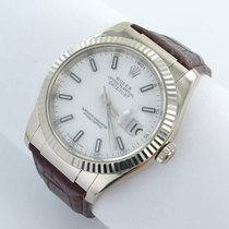 Rolex Datejust 116139 2006 pre-owned