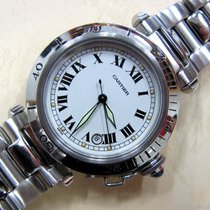 Cartier Pasha new Automatic Watch only