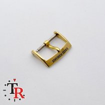 Girard Perregaux Gold Buckle 18mm