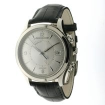 Jaeger-LeCoultre Master Memovox new Automatic Watch with original box and original papers Q1418430