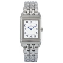 Jaeger-LeCoultre Reverso Classic Medium Duetto new Manual winding Watch with original box and original papers Q2588120 or 2588120
