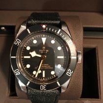 Tudor Heritage Black Bay schwarz/ black  05/ 2017 LC 100 Full Set