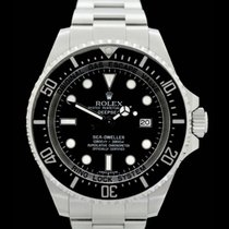 Rolex Deep Sea - Ref.: 116660 - Box/Papiere - Jahr: 2008 -...