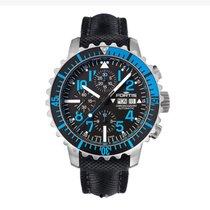 Fortis Marine Maestro Blue Chronograph 6711545