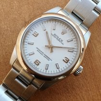 Rolex Full SetOyster Perpetual 177200 – Like New – 2009
