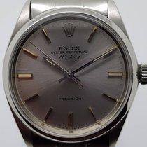 Rolex STEEL AIR-KING 5500