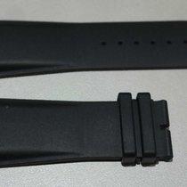 Franck Muller rubber strap new for casablanca models mm30