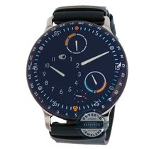"Ressence Type 3N ""Night Blue"""