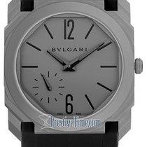 Bulgari 102711 bgo40c14tlxtauto Titanium 2021 Octo 40mm new United States of America, New York, Airmont