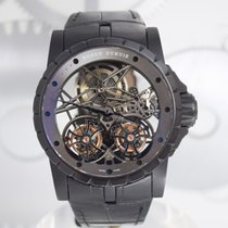 Roger Dubuis Titane Remontage manuel RDDBEX0364 occasion