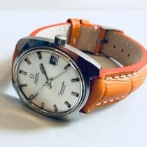 Omega Vintage 1967 Mens Seamaster Cosmic Automatic Watch Cal 565