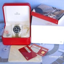 Omega Speedmaster REDUCED automatic Chrono - Full set Ref....