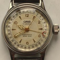 Oris S.A. 7400 BC Automatic Wrist Watch