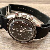 Omega Cuerda manual 1968 usados Speedmaster Professional Moonwatch