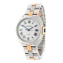 Cartier Clé de Cartier Automatic Date W2CL0003