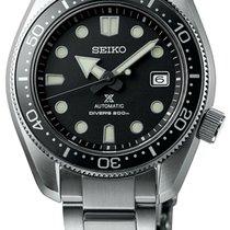 Seiko Prospex 1968 Diver's Modern Re-interpretation SPB077J1