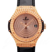 Hublot Big Bang Caviar Rose gold 41mm Gold United States of America, New York, New York