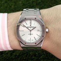 Audemars Piguet Royal Oak Stahl 15400ST.OO.1220ST.02