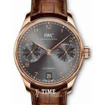IWC Portuguese Automatic IW500702 2020 nové
