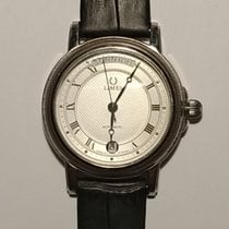 Limes 37mm Automatic 2003 pre-owned White