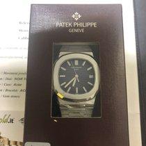 Patek Philippe 5711/1A Stahl Nautilus 40mm
