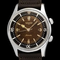 Longines 7150-1 1962 pre-owned