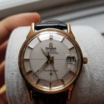 Omega Constellation (Submodel) pre-owned 34mm Steel