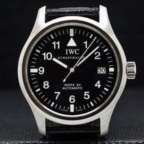 IWC Pilot Mark brukt 37.5mm Stål