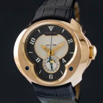 Franc Vila Rose gold 48mm Automatic Fva7 new