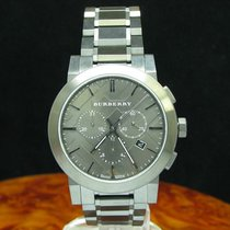 Burberry Ocel 42.4mm Quartz BU9354