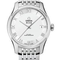Omega De Ville Hour Vision 433.10.41.21.02.001 2020 new