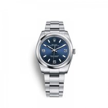 Rolex Oyster Perpetual 34 1142000014 new