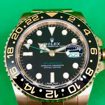 Rolex Yellow gold 40mm Automatic 116718LN new