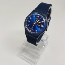 Swatch 2000 pre-owned