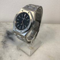 Audemars Piguet 15202ST.OO.1240ST.01 Zeljezo 2017 Royal Oak Jumbo 39mm rabljen
