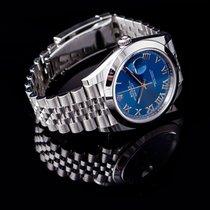 Rolex Datejust 126300-0018 2020 nouveau
