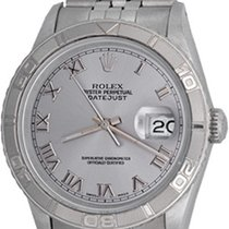 Rolex Steel 36mm Automatic 16264 pre-owned