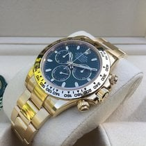 Rolex 116508 Yellow gold 2019 Daytona 40mm new United States of America, California, Costa Mesa
