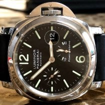 Panerai Luminor Power Reserve PAM 00090 2002 pre-owned