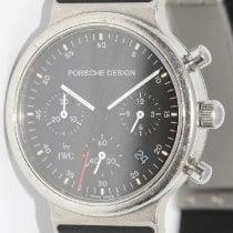 IWC Porsche Design IW3720 gebraucht