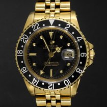 Rolex GMT-Master 16758 1982 pre-owned