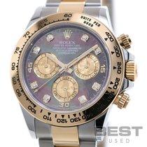 Rolex Daytona Gold/Stahl 40mm