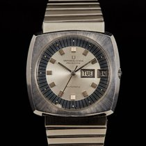 Universal Genève Polerouter 872101 1960 pre-owned