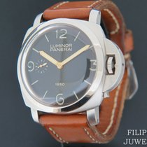 Panerai Special Editions Steel 47mm Black