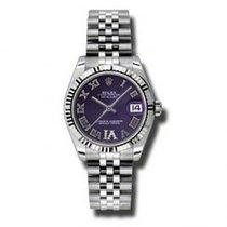 Rolex Lady-Datejust 178274 PDRJ nuevo