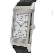 Jaeger-LeCoultre Grande Reverso Ultra Thin 1931 neu Handaufzug Uhr mit Original-Box und Original-Papieren Q2783520